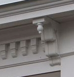 Dentil Blocks/ Brackets