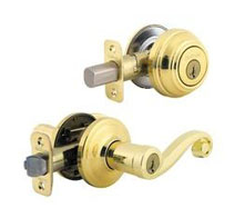 Door Lever Combo Packs