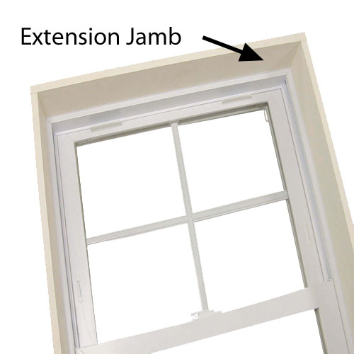 Extension Jambs/ Stools