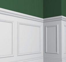Panel/ Corner