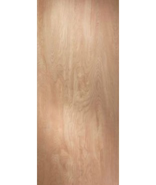 Pro core birch flush door for Flush solid core wood interior doors