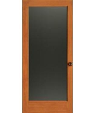 Fir 1 Panel Full Chalkboard Door (F-1120)