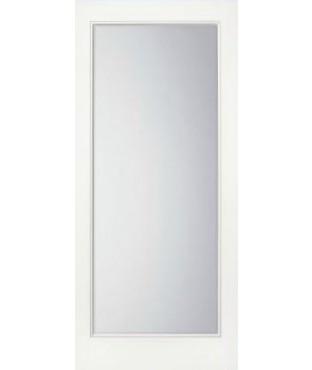 Impressions Mirror/ 6 Panel Smooth Door
