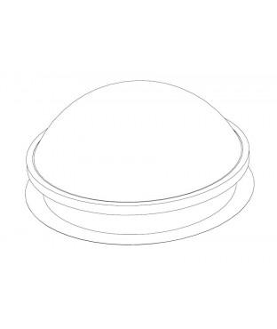 Circular Unit Structural Skylight (DDC)