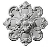 "19"" Katheryn Urethane Ceiling Medallion (CM18KA)"