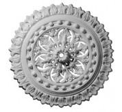 """19"""" Sellek Urethane Ceiling Medallion (CM18SK)"""