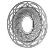 "20"" Loera Urethane Ceiling Medallion (CM20x17LO)"