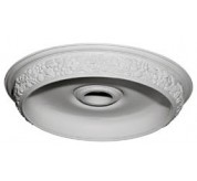 "29"" Ashford Urethane Ceiling Dome (DOME28AS)"