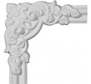 Seville Urethane Panel Corner Moulding (PML08X08SE)