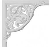 Kepler Urethane Panel Corner Moulding (PML11X11KP)