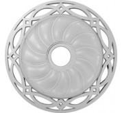 """27"""" Leora Urethane Ceiling Medallion (CM26LO)"""