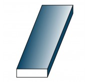 1 x 4 Oil Primed S4S Board