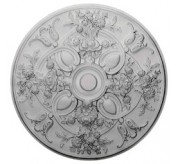 "32"" Baile Urethane Ceiling Medallion (CM31BA)"