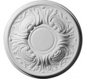 "12"" Wakefield Urethane Ceiling Medallion (CM11WA)"