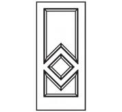 MDF Door (506)