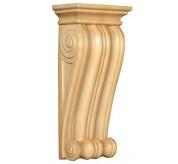 "14"" Classic Wood Corbel (CRV5253)"