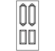 MDF Door (531)