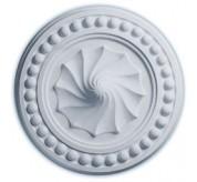 "16"" Foster Shell Urethane Ceiling Medallion (CM15FO)"