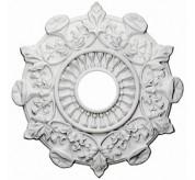 "18"" Preston Urethane Ceiling Medallion (CM17PR)"