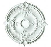 """31"""" Acanthus Polyurethane Ceiling Medallion (81031)"""