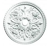"33"" Versailles Polyurethane Ceiling Medallion (81033)"