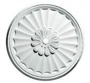 "36"" Hampton Polyurethane Ceiling Medallion (81336)"