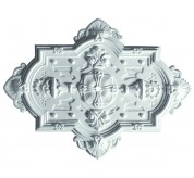 "39"" Renaissance Revival Polyurethane Ceiling Medallion (82439)"