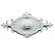 "24"" Victoriana Polyurethane Ceiling Medallion (85024)"