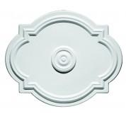 """21"""" Waltz Polyurethane Ceiling Medallion (88021)"""