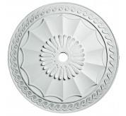 """51"""" Robyn Polyurethane Ceiling Medallion (88051)"""