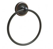 Carmel Collection Towel Ring (BS6-30)