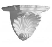 "8"" Shell Polyurethane Corbel (93210)"