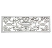 "42"" Royal Gardens Polyurethane Wall Plaque (97000)"