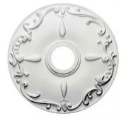 """18"""" Kent Urethane Ceiling Medallion (CM18KE)"""