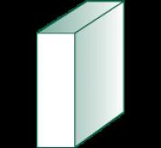 1/2 X 2 PRIMED WOOD S4S (D1)