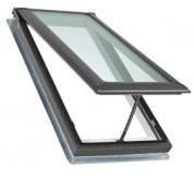 Manual Venting Deck Mounted Skylight (VS)