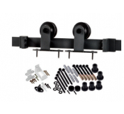 Barn Door Top of Door Mount Kit