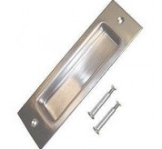 Barn Door Recessed Door Pull