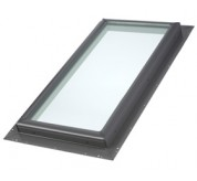Fixed Pan-Flashed Skylight (QPF)