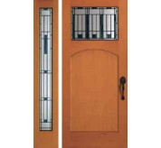 Craftsman Collection Ravenna 1 Exterior Door (6921)