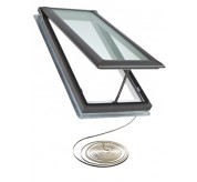 Electric Venting Deck Mounted Skylight (VSE)