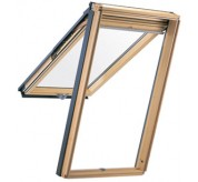 Top Hinged Roof Window (GPL)