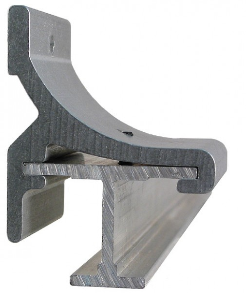 ... Four Wheel Hangers; Track Mounting Bracket