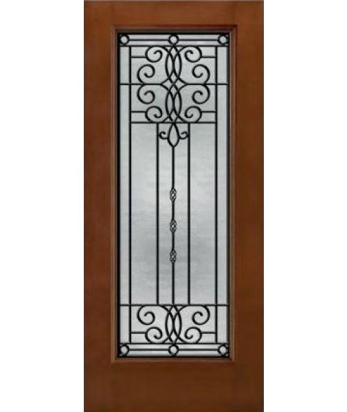 ... Mahogany Door Veranda Glass  sc 1 st  CM Windows and Doors & 686dm.jpg