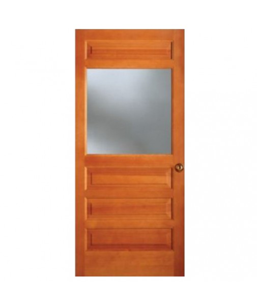 Description for 1 lite french door