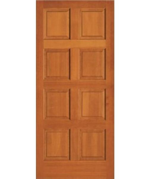 8 Panel Fir Door (F 88)