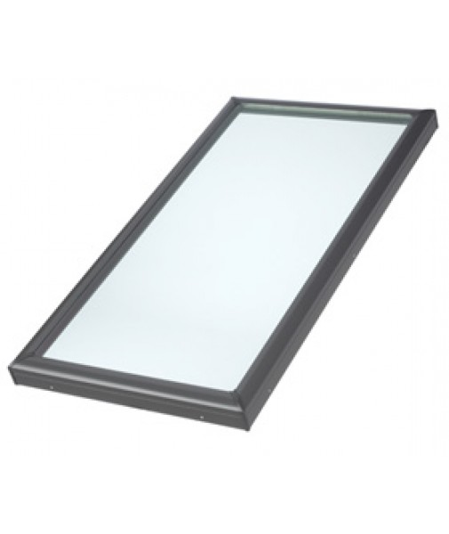 Fixed Curb Mounted Skylight Fcm