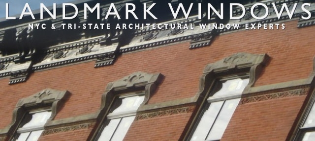 Landmark Architectural Windows